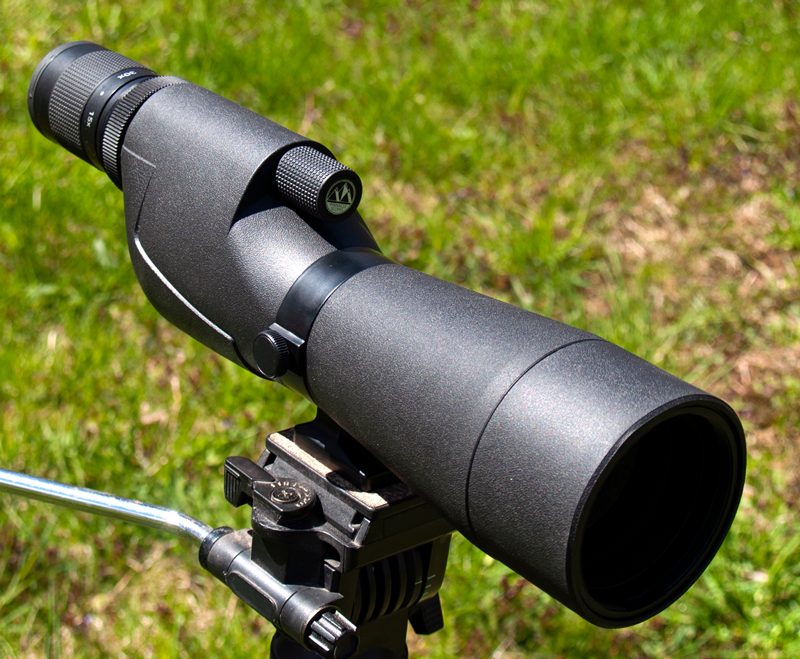spotting scope 2010